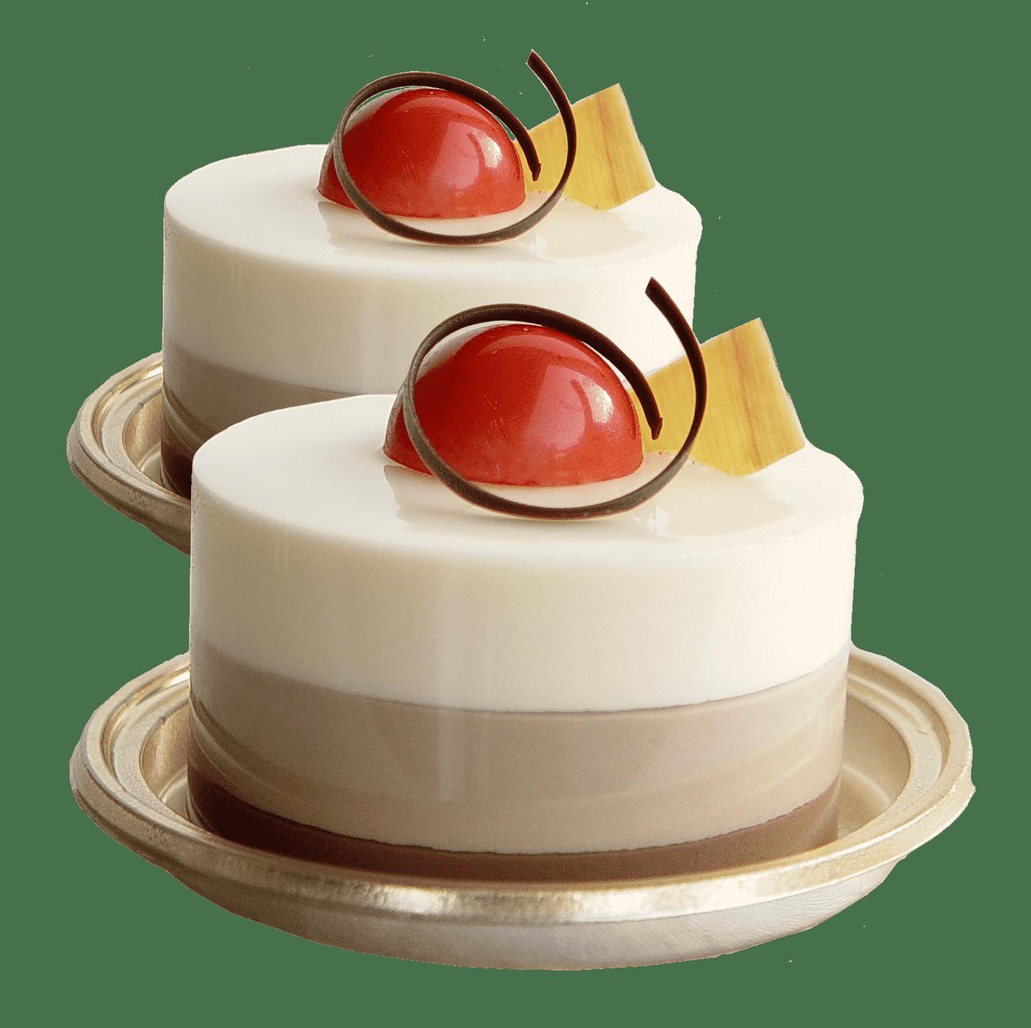 Menu picture cakes