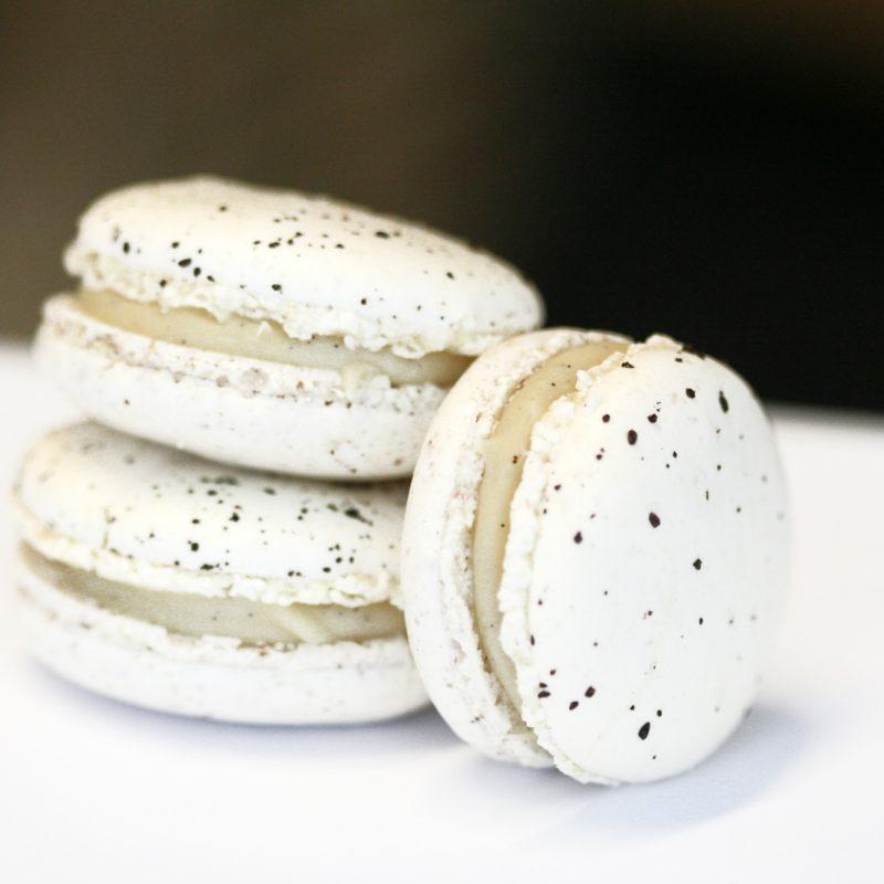 M-vanilje